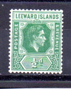 Leeward Islands 104 MH
