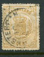Netherlands #21 Used Accepting Best Offer