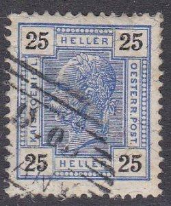 Austria Sc #99 Used; Mi. #112