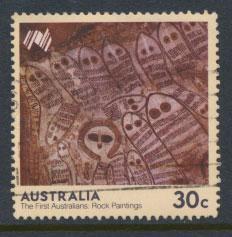 SG 953  SC# 934  Used  Australia Settlement 1st Issue