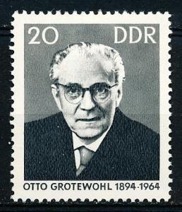 DDR #806 MNH CV$0.55