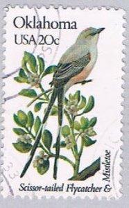 United States 20 cent - wysiwyg (UP30R505)