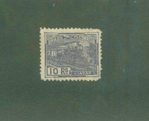 BRAZIL 236 USED BIN $0.50