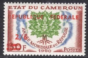 CAMEROUN SCOTT 351A
