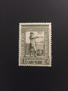 Cape Verde #234**