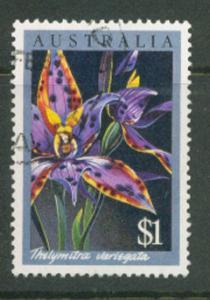 Australia SG 1035 VFU
