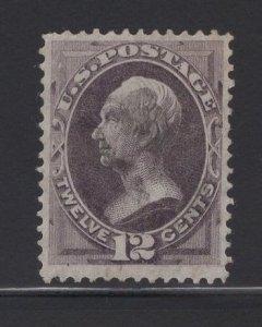 US Stamp Scott #151 Used SCV $210. Fantastic Margins.