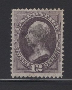 US Stamp Scott #151 Used SCV $210