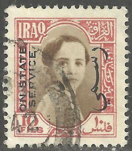 IRAQ SCOTT O121