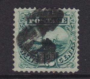 117 VF used neat cancel with nice color scv $ 130 ! see pic !