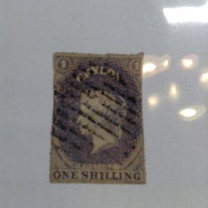 Ceylon  # 11  Used