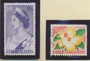 Cook Islands Stamp Scott #155, Mint Never Hinged - Free U.S. Shipping, Free W...
