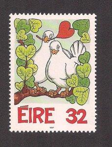 IRELAND SC# 1041  VF/MNH  1997