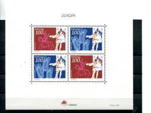 Portugal Europa  1994  Mint  VF NH   - Lakeshore Philatelics
