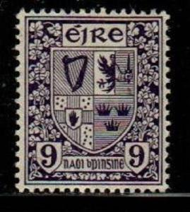 Ireland Scott 74 Mint hinged (Catalog Value $35.00)