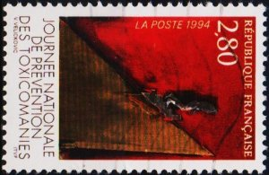 France. 1994 2f80 S.G.3228 Fine Used