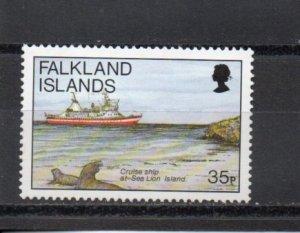 Falkland Islands 617 MNH