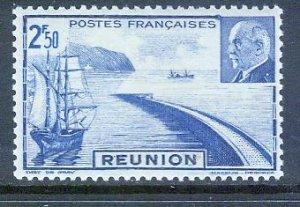 Reunion (1941) #177 MNH