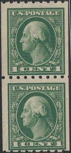 U.S. 410 F NH PAIR (50620)