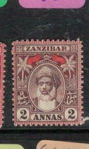 Zanzibar SG 198 MNG (2ene)