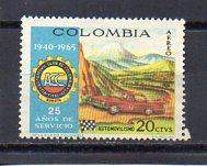 Colombia C480 used