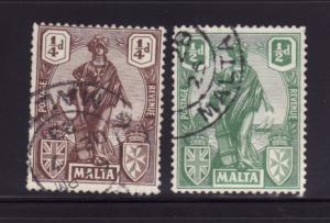 Malta 98-99 U Malta