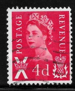 Scotland Used [1903]