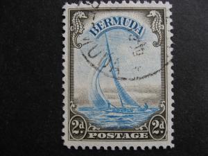 Bermuda Sc 109 used ship yacht Lucie