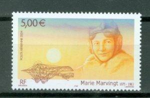 FRANCE AIR #C66(5 euros)  MNH...$16.00