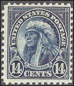 565 Mint,OG,NH... SCV $9.50