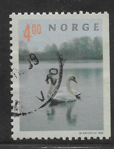 Norway Used  [9284]