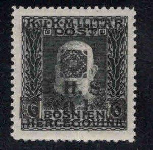 Yugoslavia Scott 1L27 MH* stamp 1918