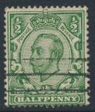 Great Britain SG 339 SC# 153 Downey Head  Used  see scan  and details