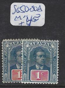 SARAWAK (PP2307B)   1C  SG  50-50A  MOG