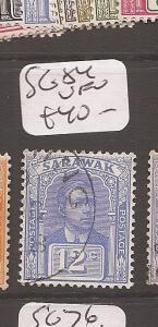 Sarawak SG 84 VFU (2cev)
