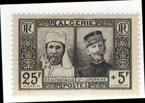 Algeria Scott B61 MLH!