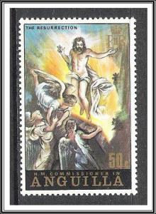 Anguilla #173 Easter Issue MNH