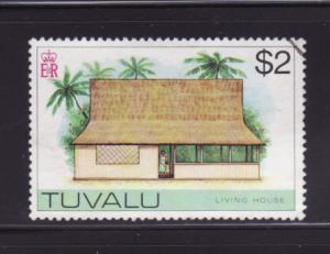 Tuvalu 36 U House