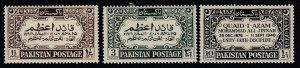 Pakistan Sc 44-46, MHR