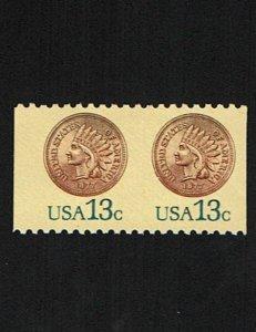 Scott #1734a VF-OG-NH. SCV - $175.00