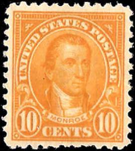 562 Mint,OG,H... SCV $13.50