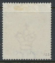 Barbados  SG 122 SC# 87  Used  Diamond Jubilee see detail and scans