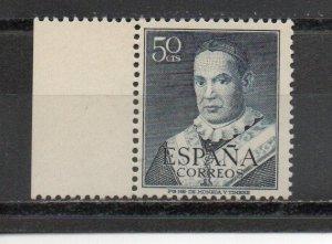 Spain 775 MNH