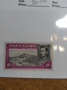 Ascension  #49  MH
