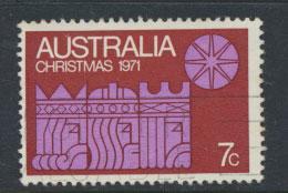 Australia SG 499 - Used