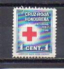Honduras RA1 used