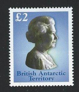 British Antarctic Territory mnh S.C.#  322