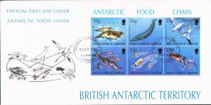 British Antarctic Territory Scott 230 Unaddressed.