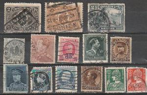 Belgium Used lot #5