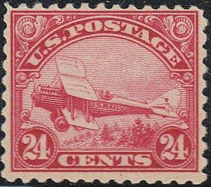 U.S. C6 FVF NH (71719)
